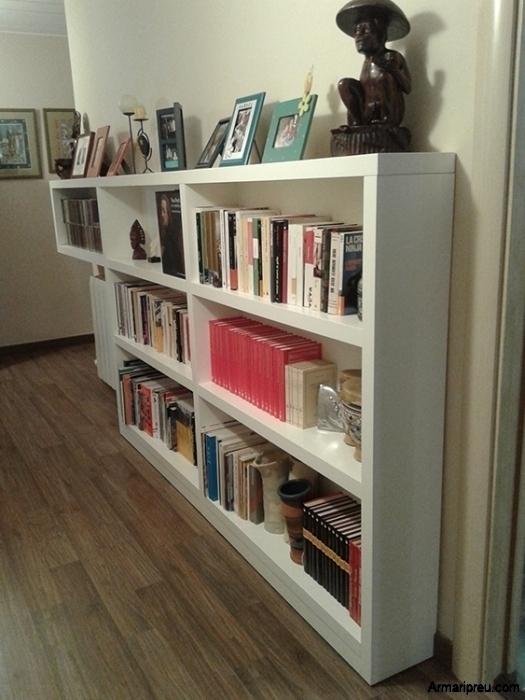 Librería a Medida - Armaripreu