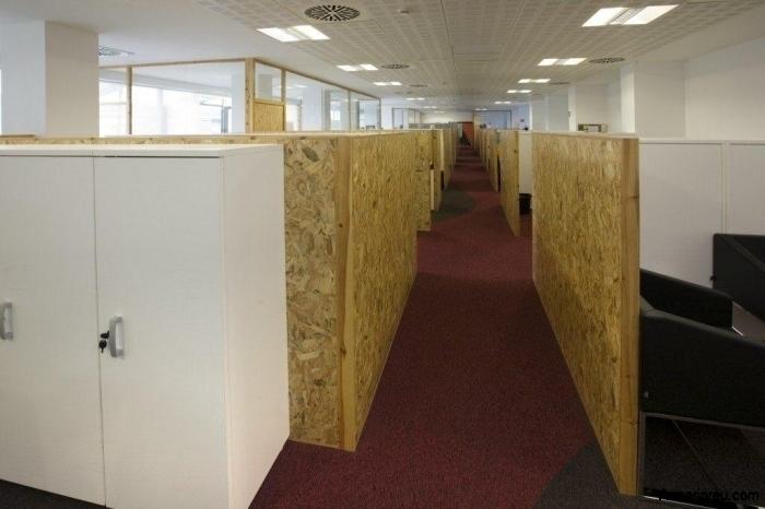 Armario A Medida Oficina Despacho| Armaripreu