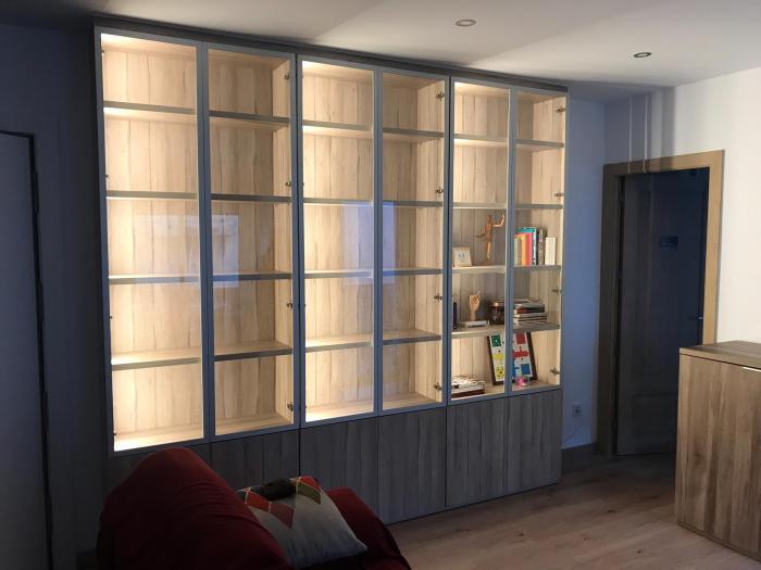 Libreria a Medida | ArmariPreu