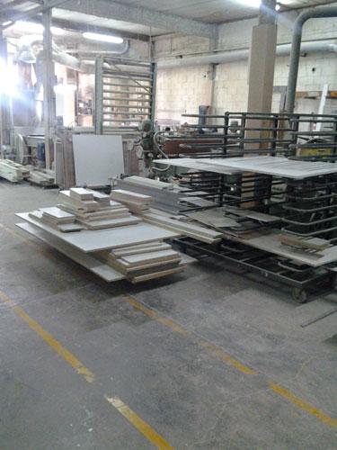 Fabrica Armaripreu
