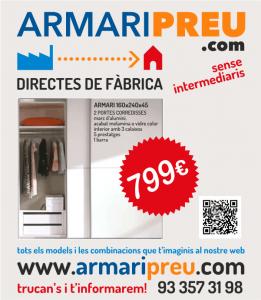 Ofertas ArmariPreu